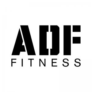 ADF Fitness Logo