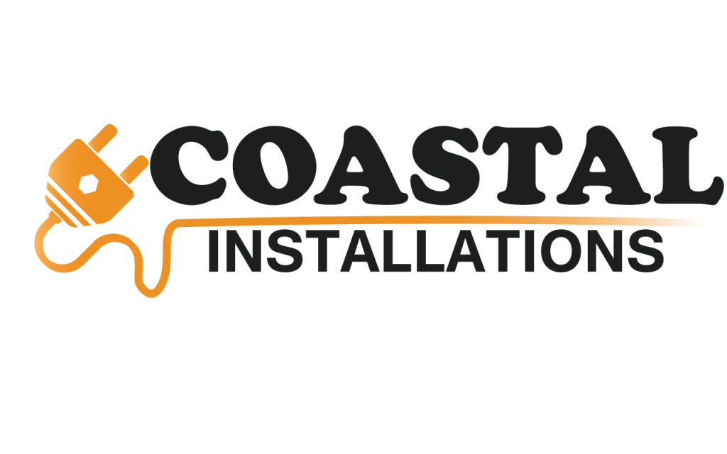 Coastal Installations Logo