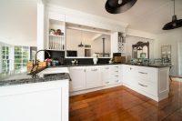 Erwin Interiors Kitchen